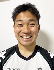 浅田 颯 コーチ
