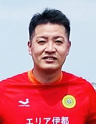 林 絋生 コーチ