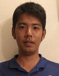 福山 涼太 GKコーチ