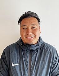 貞弘 記世文 コーチ